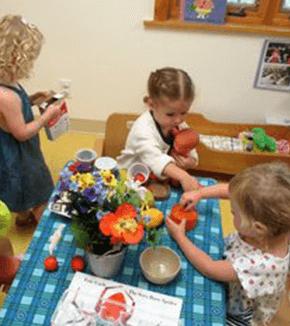 nursery-school